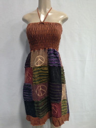 COTTON DRESS 28
