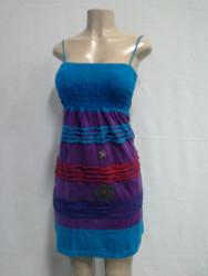 COTTON DRESS 20