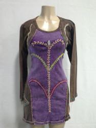 COTTON DRESS 21