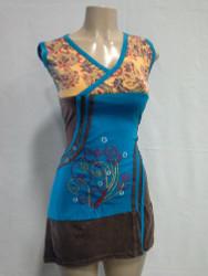 COTTON DRESS 22