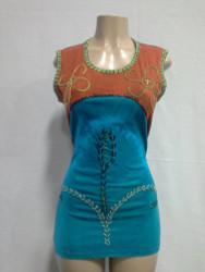 COTTON DRESS 23