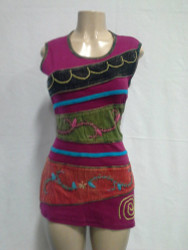 COTTON DRESS 24