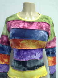 Cotton Knitted Long Sleeve 3