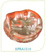 Resin - Ashtray, Couples, Souvenirs KPRA1514