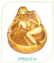 Resin - Ashtray, Couples, Souvenirs KPRA1516