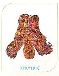 Hemp & Recycled Yarn KPRY1018