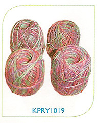 Hemp & Recycled Yarn KPRY1019