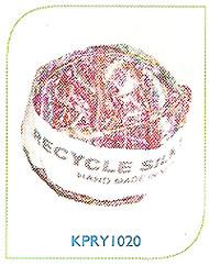 Hemp & Recycled Yarn KPRY1020