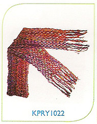 Hemp & Recycled Yarn KPRY1022