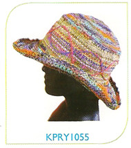 Hemp & Recycled Yarn KPRY1055