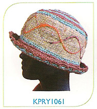 Hemp & Recycled Yarn KPRY1061