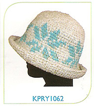 Hemp & Recycled Yarn KPRY1062