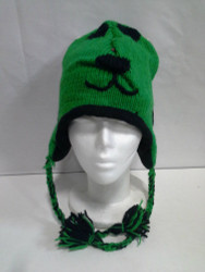 WOOLEN ANIMAL HAT 3