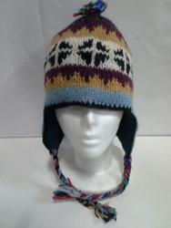WOOLEN HAT 12
