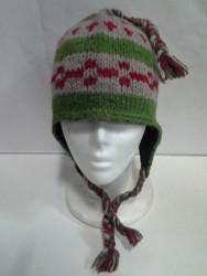 WOOLEN HAT 14