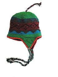 WOOLEN CAP KPW02A3