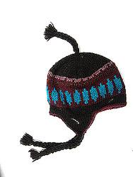 WOOLEN CAP KPW02H