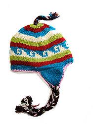 WOOLEN CAP KPW02A10