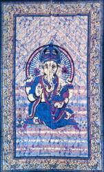 Ganesha batik