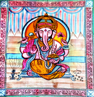 Ganesha brush