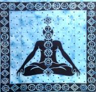 yoga_ blue