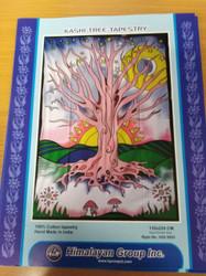 KASHI TREE TAPESTRY
