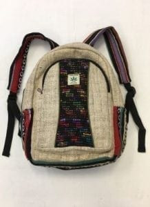 Brand New BackPack Style -009