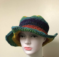 HEMP HAT COCO COLORS