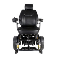 "Trident HD Heavy Duty Power Chair, 22"" Seat"