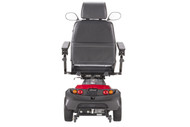"Ventura Power Mobility Scooter, 3 Wheel, 20"" Captains Seat"
