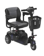 Phoenix Heavy Duty Power Scooter, 3 Wheel