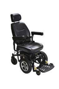 "Trident Front Wheel Drive Power Chair, 20"" Seat"
