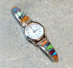 Women's Watches and Watchbands