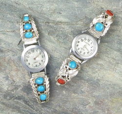 Turquoise Watches & Bands