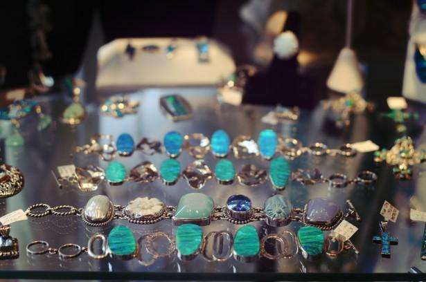 How To Authenticate Your Turquoise Native American Jewelry