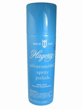 Hagerty Silversmiths Spray Polish