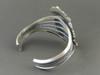 Handmade Number 8 Turquoise Bracelet, Pendant & Ring Set by Derrick Gordon