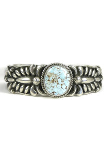 Dry Creek Turquoise Bracelet by Darryl Becenti (BR4725)