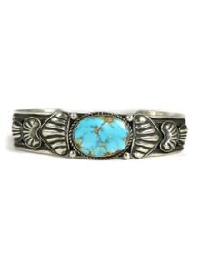 Royston Turquoise Bracelet by Tsosie White (BR4732)