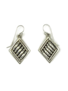 Sterling Silver Earrings by Thomas Charley (ER3883)