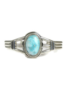 White Water Turquoise Bracelet by Larson Lee (BR4240)