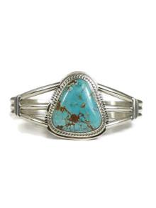 Sierra Nevada Turquoise Bracelet by Larson Lee (B4247)