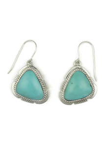 Turquoise Mountain Earrings by Larson Lee (ER3983)