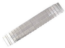 Replacement Stretch Watchband for Men