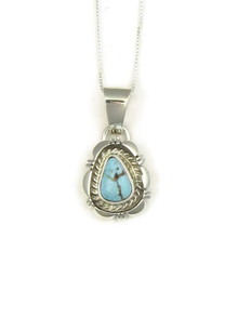 Dry Creek Turquoise Pendant (PD4009)
