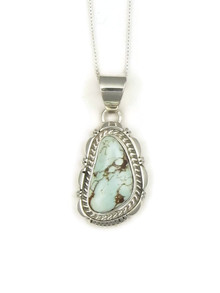 Dry Creek Turquoise Pendant (PD4013)