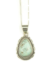 Dry Creek Turquoise Pendant (PD4014)