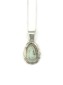 Dry Creek Turquoise Pendant (PD4023)