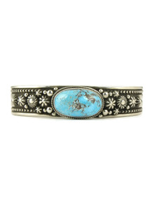 Turquoise Mountain Bracelet by Happy Piaso (BR4688)