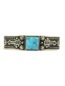 Royston Turquoise Bracelet  by Happy Piaso (BR4693)